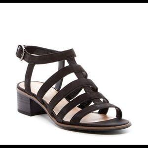Franco Sarto Oriole ankle strap sandal 8.5